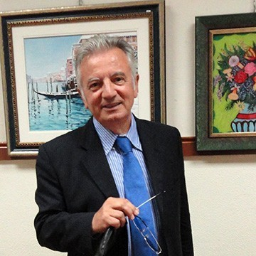 Giorgio Pennazzato